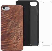 ZXK CO iPhone 6s Holzhülle, iPhone 6S Case