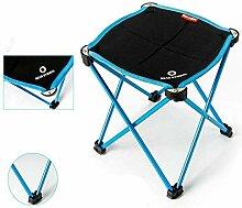 ZXL tragbare zusammenklappbare Gartentisch Stühle