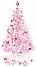ZXLIFE@ Christbaumständer Mit Ornamenten,