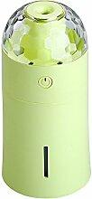 ZXM humidifier Luftbefeuchter Bunte Lichter