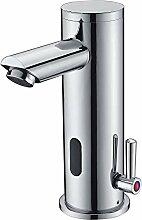 ZXO Infrarot Sensor Wasserhahn Bad Automatik