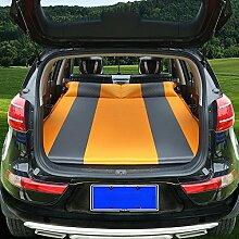 ZXQZ Auto-aufblasbares Bett Selbstaufblasendes GM