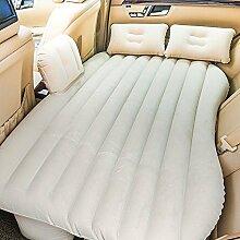ZXQZ Auto-aufblasbares Bett Vier