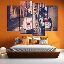 Zxwd Leinwand Hd Wandmalereien Kunst Bilder Home