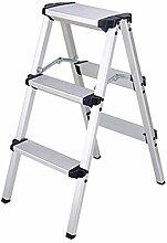 ZXWDIAN Herringbone Ladder Folding - Home Ladder