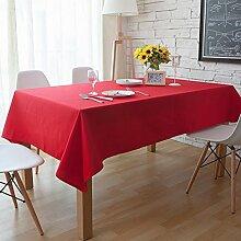 ZXY Moderne einfache Haushalts Baumwolle