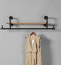 ZXYMJ garderobenpaneel Kleiderständer Wandbehang