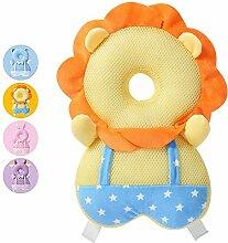 ZXYSHOP Baby Kopfschutz Baby Kleinkinder