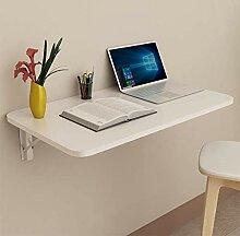 ZXYSR Tische Wandtisch Klappbar,Wand-Klapptisch,