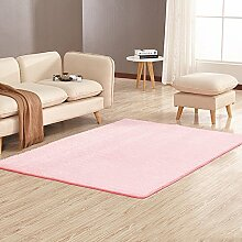 ZY Teppich-Wohnzimmer-rechteckiges