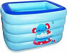 ZY YZ Baby-Swimmingpool-aufblasbares