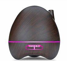 Zybnb 300ML Elektrische Aroma Diffusor Ultraschall