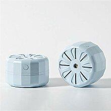 Zybnb Mini Tragbare Luftbefeuchter Auto