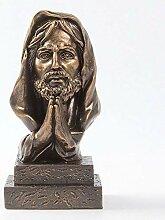 ZYBZYH Jesus Christus Statue ReligiöSes Geschenk