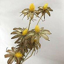 ZYC-WF Kreativer Einfacher Blumenstrauß aus