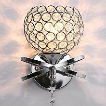 ZYFAK ZY Wandlampe Moderne Einfache Kreative Stil