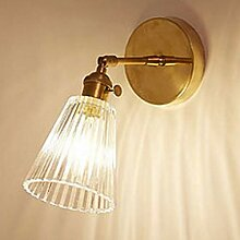 ZYFAK ZY Wandlampe Moderne Wandleuchte Antik