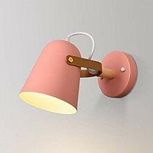 ZYFAK ZY Wandlampe Nordic Modern Einfache Kreative
