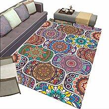 ZYH Bereich Teppich, Farbe Splice Carpet Color