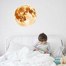 ZYHY Hausdekoration ZYHY3d - leuchtenden aufkleber aufkleber aufkleber entfernen das schlafzimmer,c