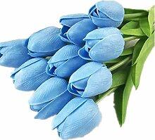 ZYKJ Gefälschter Blumenstrauß der künstlichen