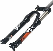 ZYLDXDP Mountainbike Vorderradgabel Fahrrad MTB
