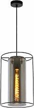 Zylinder-Pendelleuchte 1-flammig Dounia Lucide