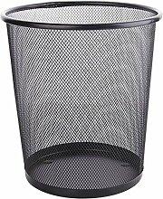 Zylindrischer Mülleimer for das Wohnzimmer Küche