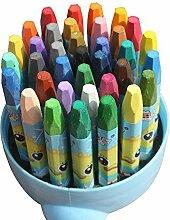 ZYS Malset Kinder Farbstifte Malen Nähen Studenten Gemälde Briefpapier Schreibwaren Werkzeuge Malerei Zeichnen Geschenk Kuns
