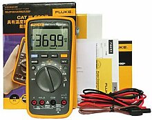 ZYT 17b + gelb für professinal Digitalmultimeter