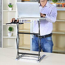 ZYX Tische KFXL zhuozi Klapptisch/Computertisch /