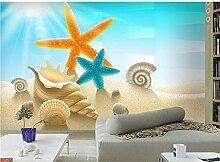 Zyzdsd Tapete Für Wände Anpassen 3D