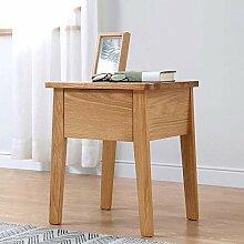 ZZHF Nachttisch, Nordic Locker Schlafzimmer Mini