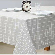 ZZJ Küche Tischdecke Decke Tischdecke Party