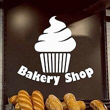 zzlfn3lv DIY bäckerei Shop wandtattoos wohnkultur