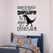 zzlfn3lv Für Immer ist EIN Dinosaurier Vinyl