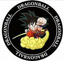 zzqiao Anime Cartoon Kinderzimmer Dragon Ball
