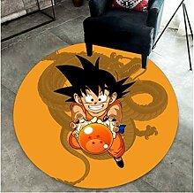 zzqiao Anime Cartoon Naruto Dragon Ball