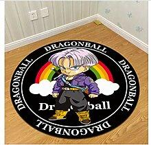 zzqiao Teppich Dragon Ball Animation Cartoon