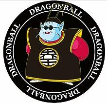 zzqiao Teppich Kinderzimmer Anime Cartoon Ball