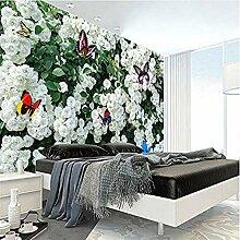 ZZXIAO Moderne 3D-Fototapete für Wohnzimmer