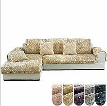 Zzy Luxus plüsch möbel beschützer und Couch